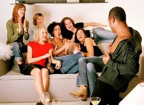 Hosting a Bachelor or Bachelorette Party