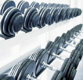 Gym, fitness center search and articles