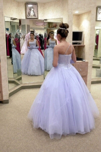 Planning a Quinceanera!