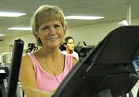 Personal Trainers-Yoga-Aerobic Instructors - Mount Vernon Health & Racquet Club