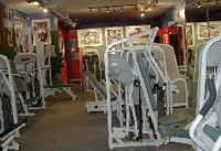 Fitness Centers - A Women's Gym