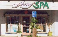 Spas - Array Day Spa