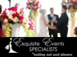 Anaheim Event Planners - Exquisite Events Specialists