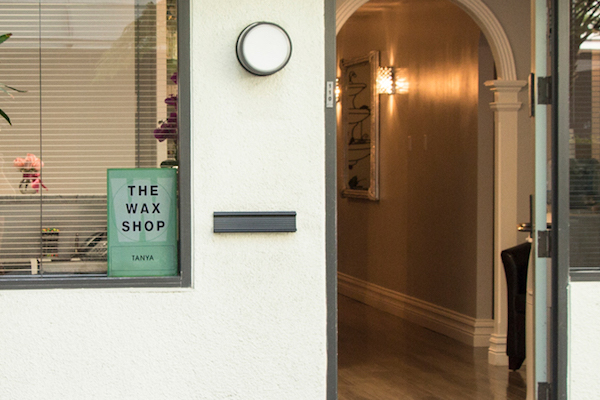 Beverly Hills Skin Treatment - The Wax Shop