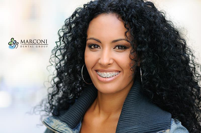 Sacramento Skin Treatment - Marconi Dental Group