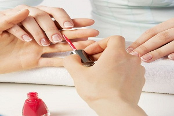 Laurens Fashion Stylists - Nail Design