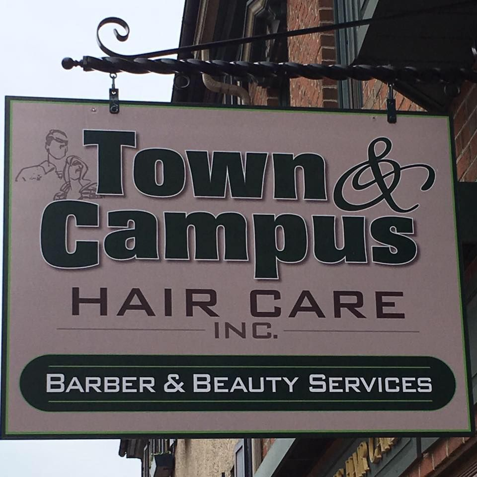 Gettysburg Hair Stylists - Town & Campus Hair Care