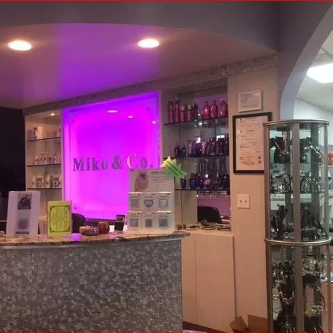Coral Springs Hair Stylists - Miko & Co. Salon and Spa